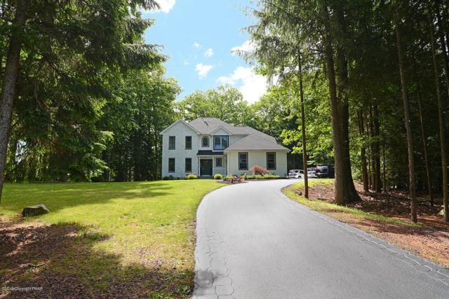 2408 Horseshoe Drive, East Stroudsburg, PA 18301 (MLS #PM-69232) :: Keller Williams Real Estate