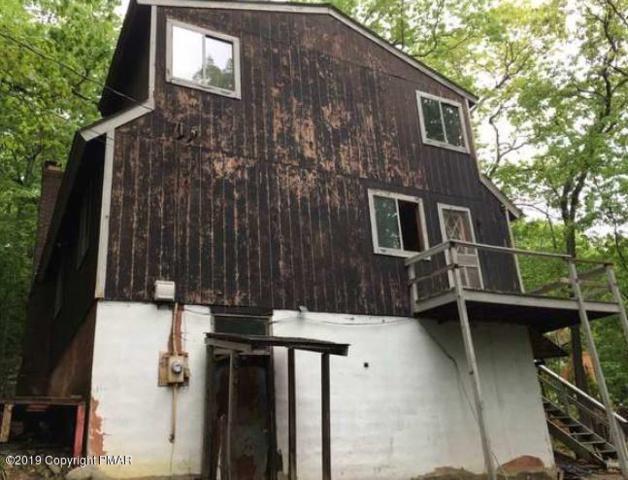 121 Bond Ct, Bushkill, PA 12864 (MLS #PM-69247) :: Keller Williams Real Estate