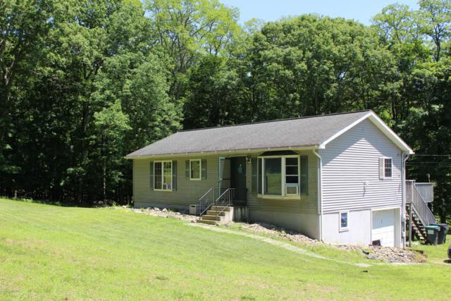 71 Turkey Ridge Rd, East Stroudsburg, PA 18302 (MLS #PM-69274) :: Keller Williams Real Estate