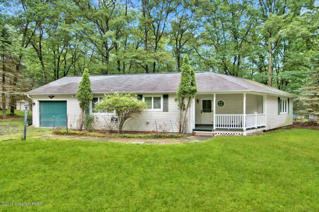 167 Pipher Road, Bushkill, PA 18324 (MLS #PM-69277) :: Keller Williams Real Estate
