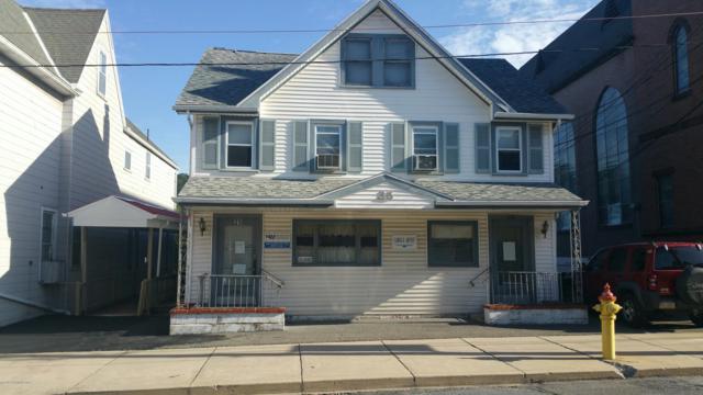 23-25 W Ridge Street, Lansford, PA 18232 (MLS #PM-69288) :: RE/MAX of the Poconos