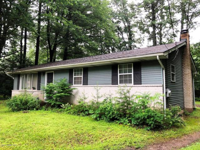 5172 Pine St, Kunkletown, PA 18058 (MLS #PM-69296) :: Keller Williams Real Estate