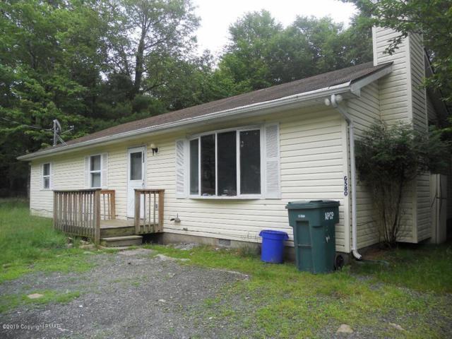 7667 Diane Ct, Tobyhanna, PA 18466 (MLS #PM-69322) :: Keller Williams Real Estate