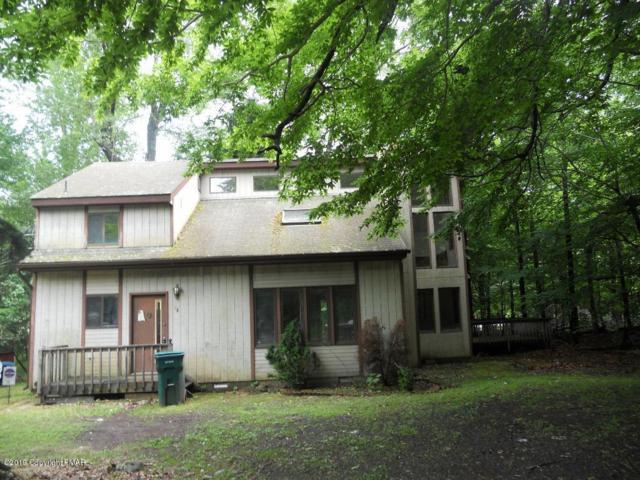 628 Forest Dr, Tobyhanna, PA 18466 (MLS #PM-69338) :: Keller Williams Real Estate