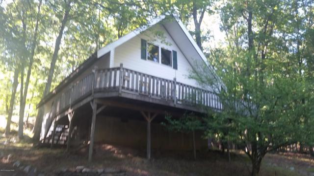 1127 Maple Lake Dr, Bushkill, PA 18324 (MLS #PM-69363) :: Keller Williams Real Estate
