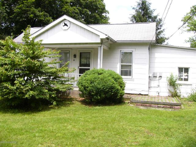 423 Oakwood Ave, Stroudsburg, PA 18360 (MLS #PM-69370) :: RE/MAX of the Poconos