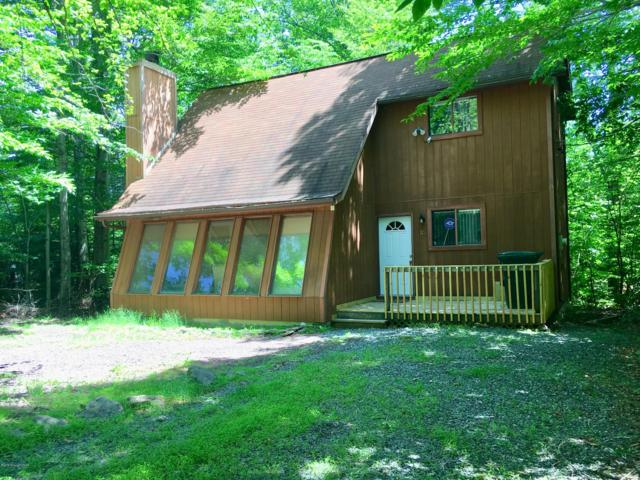 2111 Rosemont Dr, Tobyhanna, PA 18466 (MLS #PM-69373) :: Keller Williams Real Estate