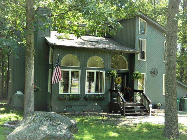 1816 Jennifer Dr, East Stroudsburg, PA 18301 (MLS #PM-69386) :: Keller Williams Real Estate