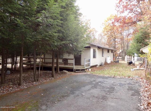 165 Motega Drive, Albrightsville, PA 18210 (MLS #PM-69404) :: Keller Williams Real Estate