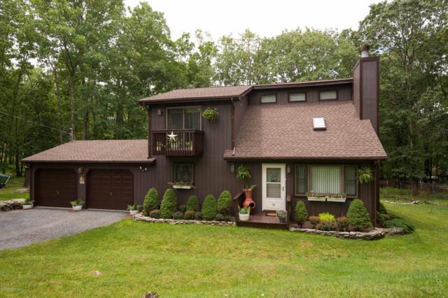 110 Messerle Ct., Bushkill, PA 18324 (MLS #PM-69409) :: RE/MAX of the Poconos