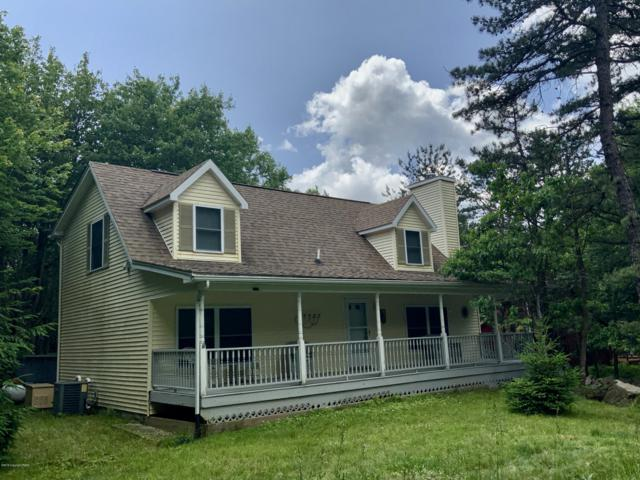 152 Laurel Ln, Blakeslee, PA 18610 (MLS #PM-69425) :: RE/MAX of the Poconos