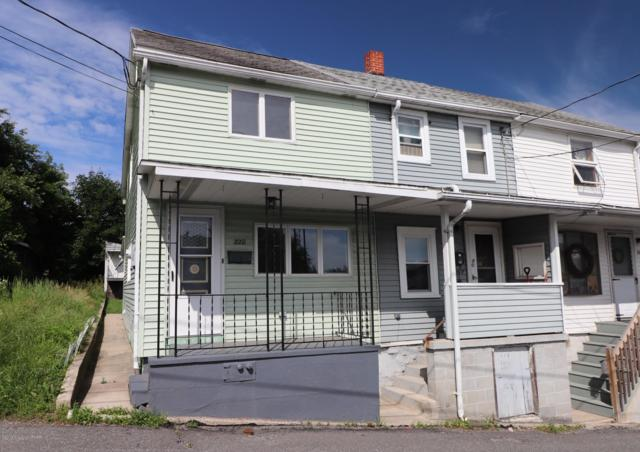 220 Fisher Ave, Coaldale, PA 18218 (MLS #PM-69437) :: RE/MAX of the Poconos