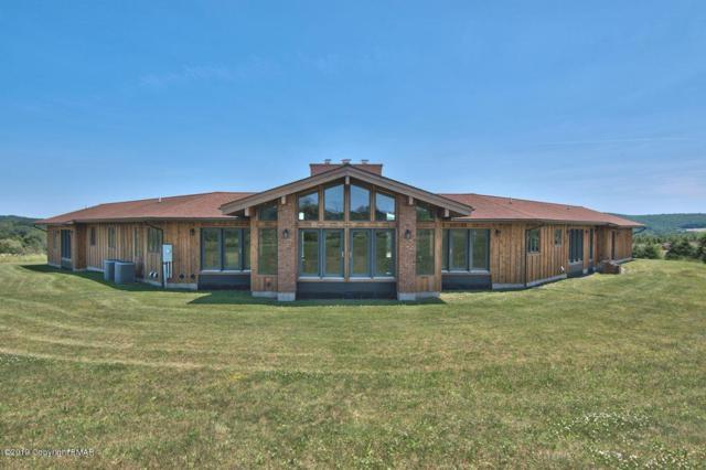 282 Kresge Farm Rd, Effort, PA 18330 (MLS #PM-69463) :: RE/MAX of the Poconos