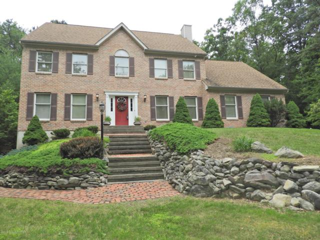 300 Andrew Circle, Stroudsburg, PA 18360 (MLS #PM-69465) :: RE/MAX of the Poconos