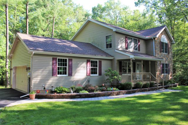 116 Hummingbird Ln, Kunkletown, PA 18058 (MLS #PM-69470) :: Keller Williams Real Estate