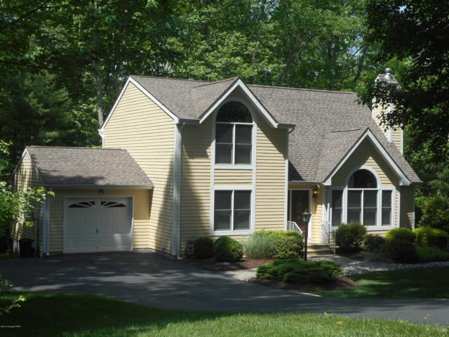 323 Eastshore Dr, East Stroudsburg, PA 18301 (MLS #PM-69523) :: RE/MAX of the Poconos