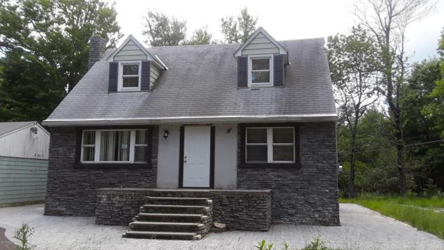 4115 Sylvan Ln, Pocono Summit, PA 18346 (MLS #PM-69531) :: Keller Williams Real Estate