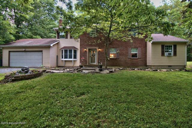 527 Hallowood Dr, East Stroudsburg, PA 18302 (MLS #PM-69544) :: RE/MAX of the Poconos