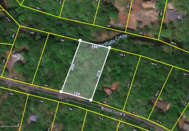 252 Tallyrand Dr, East Stroudsburg, PA 18302 (MLS #PM-69581) :: Keller Williams Real Estate