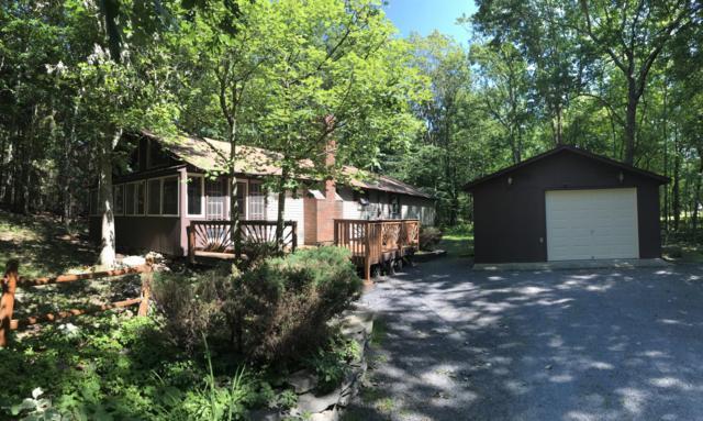5957 Panda Ln, East Stroudsburg, PA 18302 (MLS #PM-69582) :: Keller Williams Real Estate