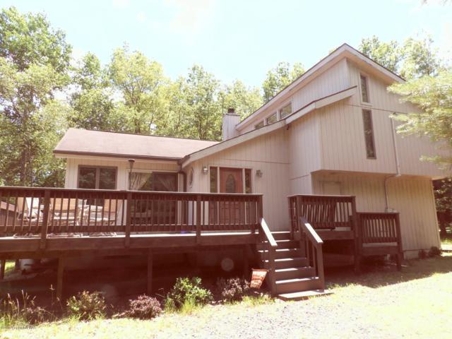 20 Tennyson Cir, Albrightsville, PA 18210 (MLS #PM-69584) :: Keller Williams Real Estate