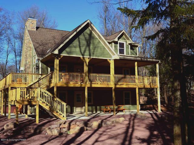 12 Lupine Dr, Lake Harmony, PA 18624 (MLS #PM-69588) :: Keller Williams Real Estate