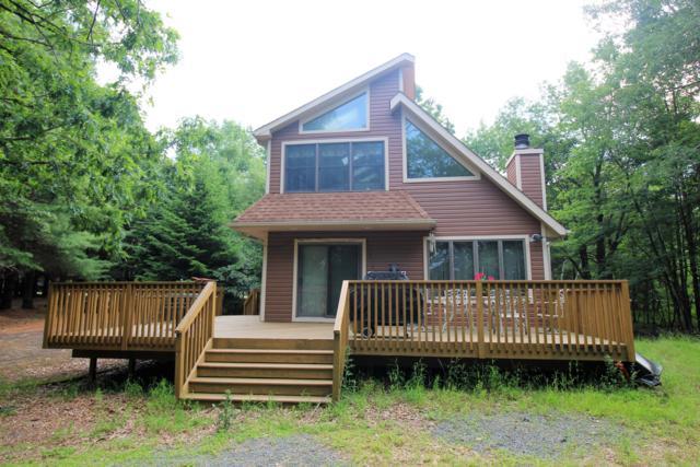 156 Poplar Place, Blakeslee, PA 18610 (MLS #PM-69607) :: Keller Williams Real Estate