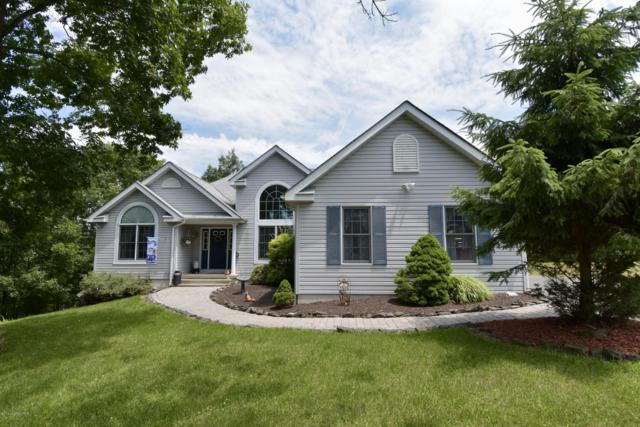 7180 Glenwood Dr, East Stroudsburg, PA 18301 (MLS #PM-69608) :: Keller Williams Real Estate