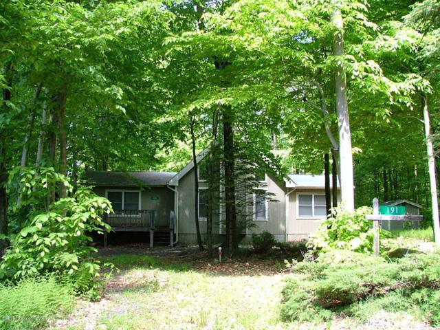 191 Minisink Dr, Pocono Lake, PA 18356 (MLS #PM-69649) :: Keller Williams Real Estate