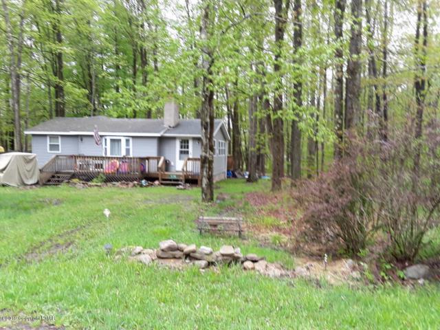 5158 Cresco Dr, Pocono Lake, PA 18347 (MLS #PM-69661) :: Keller Williams Real Estate