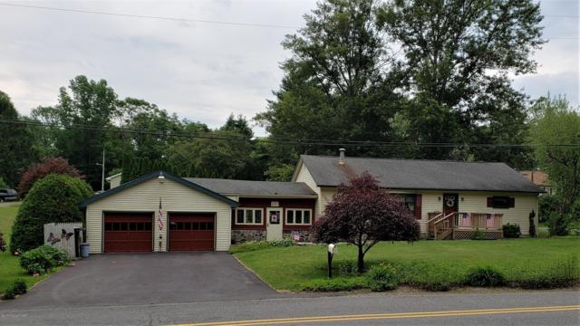 955 Jacoby Creek Rd, Mount Bethel, PA 18343 (MLS #PM-69676) :: Keller Williams Real Estate