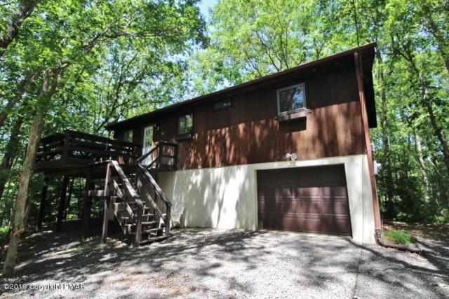 14 Dryden Dr, Albrightsville, PA 18210 (MLS #PM-69678) :: Keller Williams Real Estate