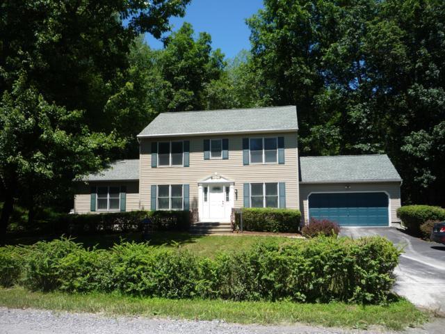 2125 Vista Circle, East Stroudsburg, PA 18302 (MLS #PM-69682) :: Keller Williams Real Estate