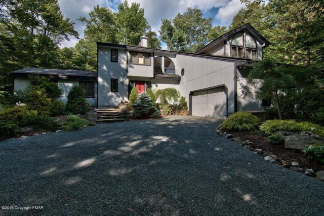 125 Red Fox Crescent, Pocono Pines, PA 18350 (MLS #PM-69698) :: Keller Williams Real Estate