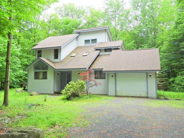 1241 Longrifle Rd, Pocono Pines, PA 18350 (MLS #PM-69715) :: Keller Williams Real Estate
