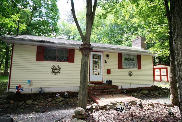 2110 Woodland Ct, Pocono Summit, PA 18346 (MLS #PM-69740) :: Keller Williams Real Estate
