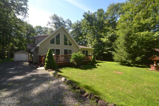 129 Thomas Ln, Albrightsville, PA 18210 (#PM-69791) :: Jason Freeby Group at Keller Williams Real Estate