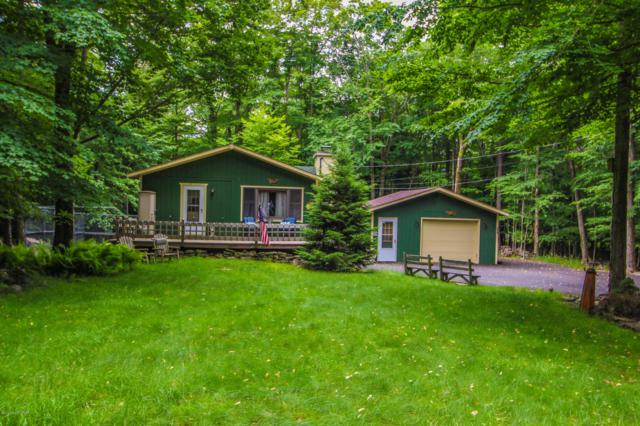 1051 Apache Trl, Gouldsboro, PA 18424 (MLS #PM-69792) :: Keller Williams Real Estate