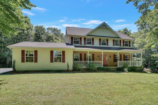 231 Saturn Dr, Effort, PA 18330 (MLS #PM-69808) :: Keller Williams Real Estate