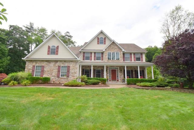 1402 Kelly Road, Stroudsburg, PA 18360 (MLS #PM-69813) :: Keller Williams Real Estate