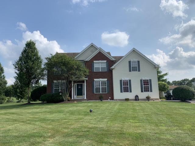 123 Eagle Dr, Kunkletown, PA 18058 (MLS #PM-69828) :: Keller Williams Real Estate