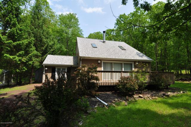 56 Thomas Ln, Albrightsville, PA 18210 (MLS #PM-69835) :: Keller Williams Real Estate