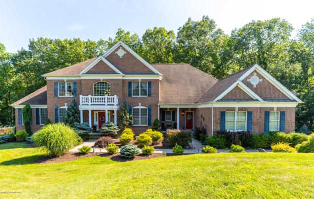 127 Hampton Drive, Mount Bethel, PA 18343 (MLS #PM-69841) :: Keller Williams Real Estate