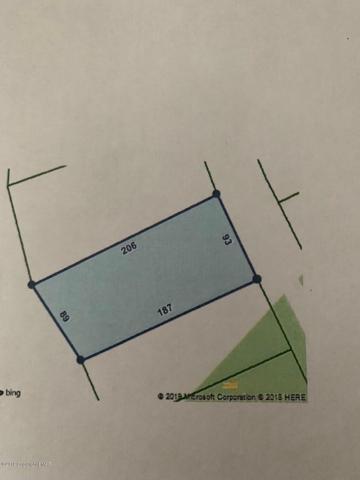 Lot 25 Eagle Path Rd, Bushkill, PA 18324 (MLS #PM-69847) :: RE/MAX of the Poconos