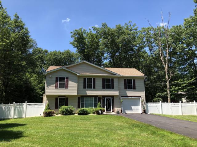 261 Scotch Pine Dr, Pocono Summit, PA 18466 (MLS #PM-69865) :: Keller Williams Real Estate
