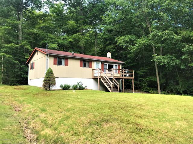276 Delaware Trl, Pocono Lake, PA 18347 (MLS #PM-69869) :: Keller Williams Real Estate