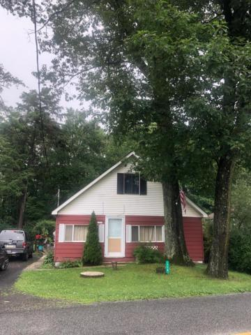 116 Lower Middle Creek Rd, Kunkletown, PA 18058 (MLS #PM-69875) :: Keller Williams Real Estate