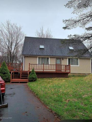 330 Clearview Dr, Long Pond, PA 18334 (MLS #PM-69891) :: Keller Williams Real Estate