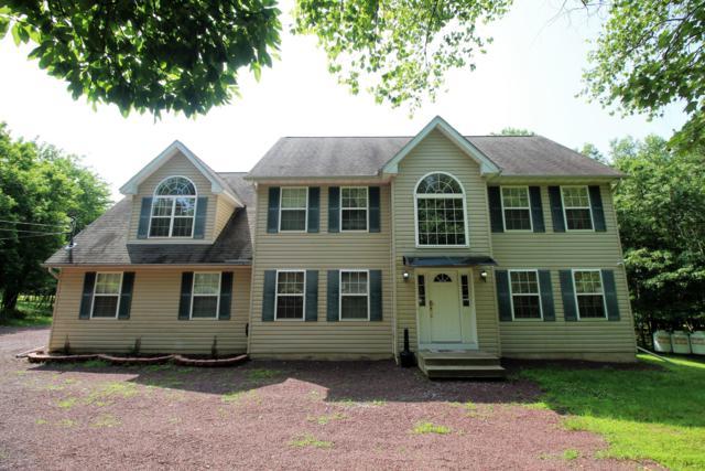 111 Mallard Lane, Albrightsville, PA 18210 (MLS #PM-69895) :: Keller Williams Real Estate