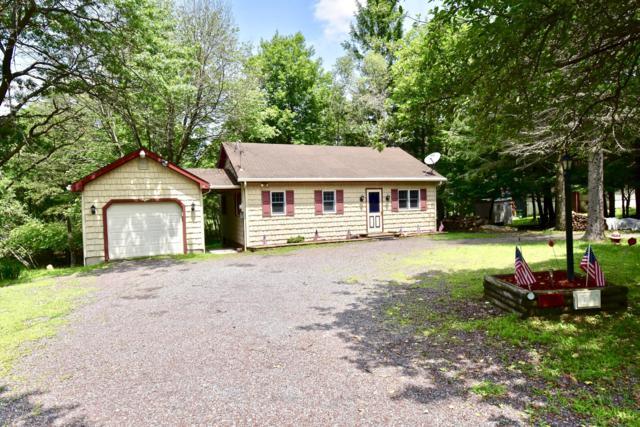 247 Mountain Road, Albrightsville, PA 18210 (MLS #PM-69899) :: Keller Williams Real Estate